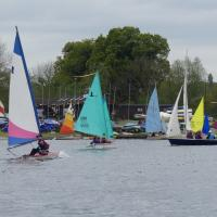 SESCA's RYA 'Discover Sailing' Club Open Day - Postponed